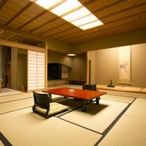 客室_和室2間特別室