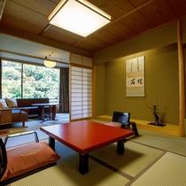 ◆客室_和室1間の一例