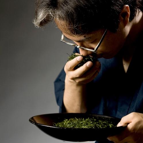 ◆日本茶鑑定師最高位(十段)監修のこだわりの日本茶