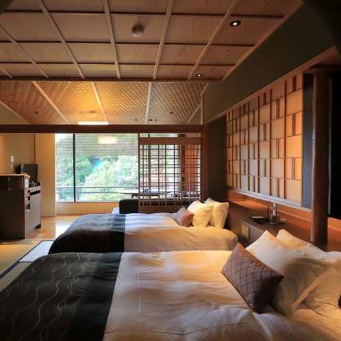 ◆客室_和モダン