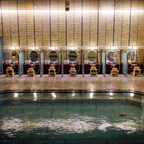◆温泉_大浴場の内湯