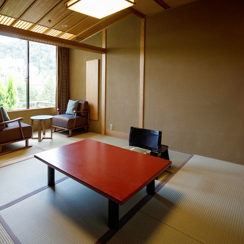 ◆客室_和室6畳の一例