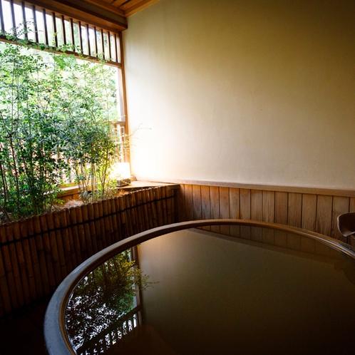 ◆客室_金泉露天付き和室の露天風呂