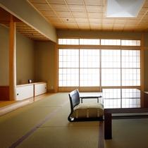 ◆客室_銀泉露天付き貴賓室の和室
