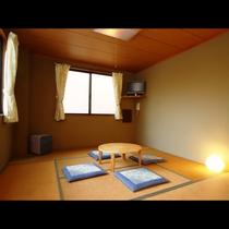コンパクトな和室7.5畳タイプ