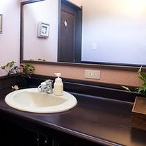 洗面所・トイレ