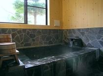 貸切制の内風呂500*375