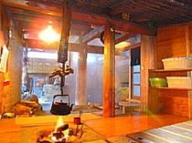 囲炉裏カスタマイズ180