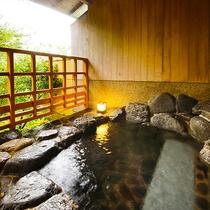 ■貸切風呂-流星-■