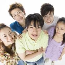 【グループ・3世代向けプラン】