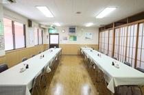 食堂の風景