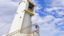 蒲生田灯台