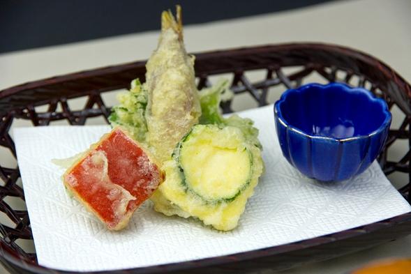魚沼の自然と初夏の旬菜料理 リーズナブルなプラン