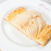 *夕食一例_シェフ気まぐれデザート※料理は季節毎に内容が変わります。