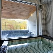 *浴場(内風呂)一例_浴場はタワー館にございます。