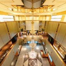 長野オリンピックでIOC(国際オリンピック委員会)が本部を置いたホテル