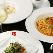 イタリアンレストラン PregoII