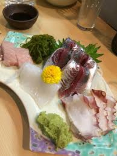 小料理 喜多昭(きたしょう)