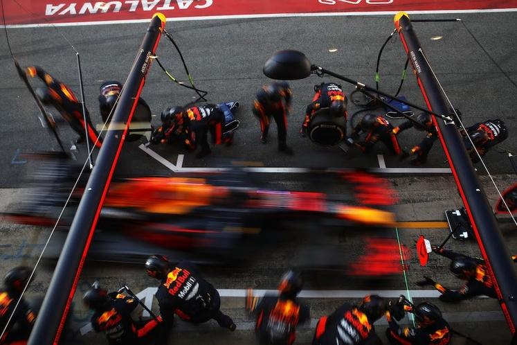 F1 – FIA FORMULA ONE WORLD CHAMPIONSHIP