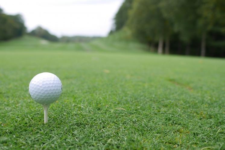 ゴルフ行くならお安く泊まって・・