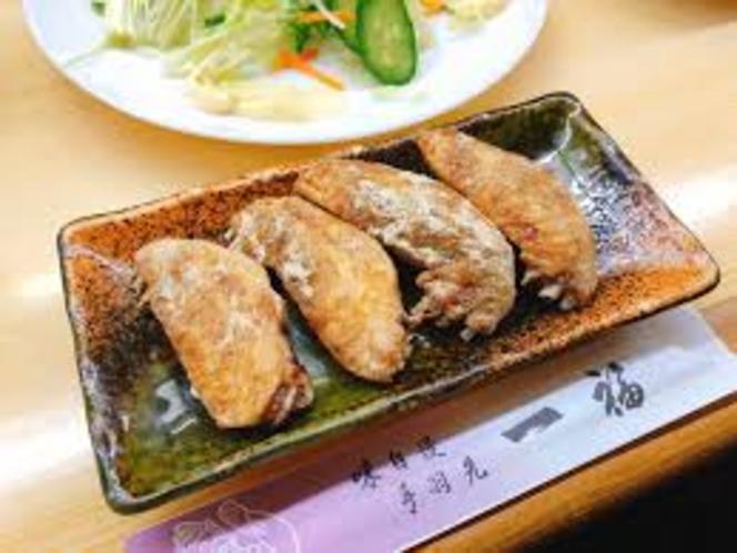 焼鳥、鳥料理  一福(いちふく)