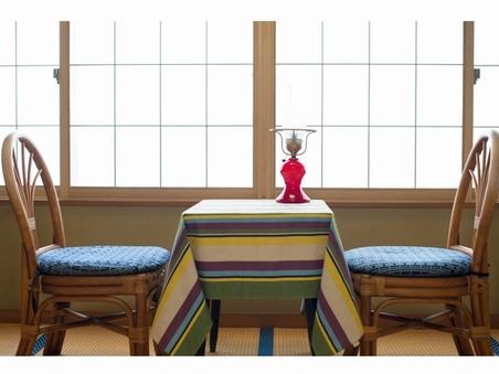 リーズナブルに諏訪を満喫できる和室(6畳)