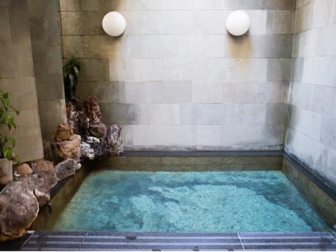 浴場(男性用)