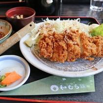 *【お食事一例】和むら・総本店