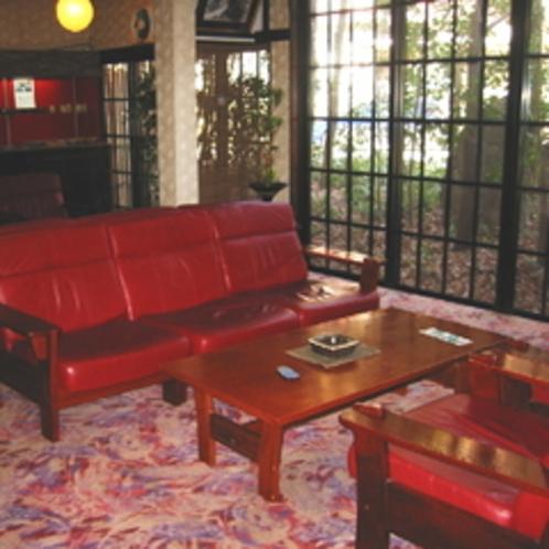 ロビー椅子