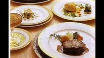 *フルコース料理 1例