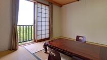 *和室11.5畳(客室一例)/カップルやご夫婦でのご宿泊に◎山の風を感じる癒しの空間で贅沢な休日を。