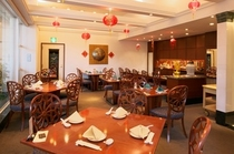 1F中国料理「マンダリン」