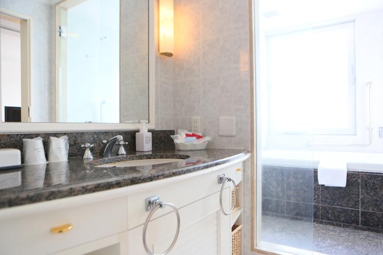 メインタワー浴室