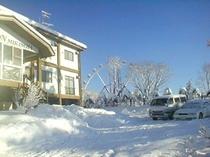 冬 みきのや 高原