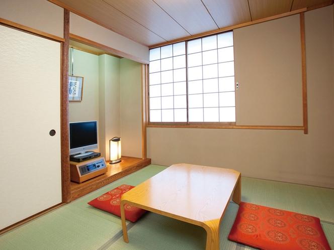 【和室6畳】