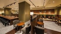 1階 スペシャリティコーヒーショップ『タリーズコーヒー』
