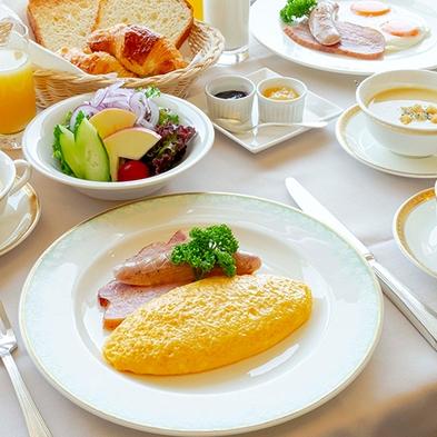 【楽天トラベルセール】【巡るたび、出会う旅。東北 食】【朝食付】青森を味わう贅沢な朝食付プラン