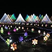 昭和記念公園リズミックタワー