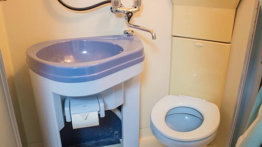 *4ベッドルーム/シャワールーム・洗面所・トイレ