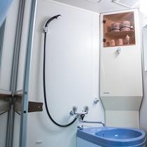 *ツイン/シャワールーム・洗面所・トイレ