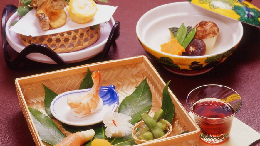 ・食事一例 (4)