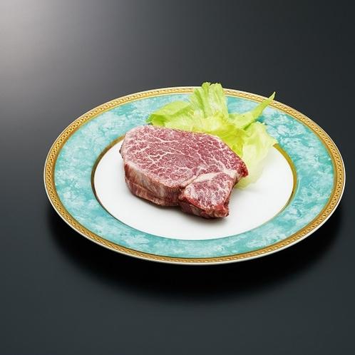 上州牛のヒレ肉