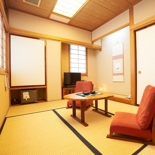 6畳和室2