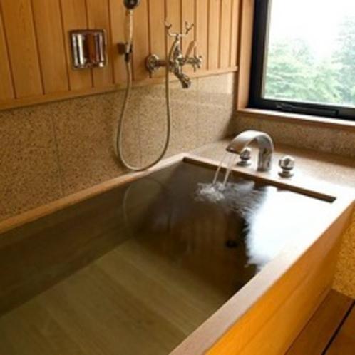 ■展望ひのき風呂付洋室 蓬莱(ほうらい)4