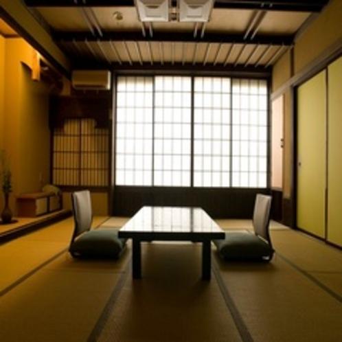 ■本館客室 榀(しな)・檀(まゆみ)2