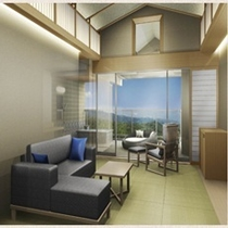 ■新館客室 イメージ