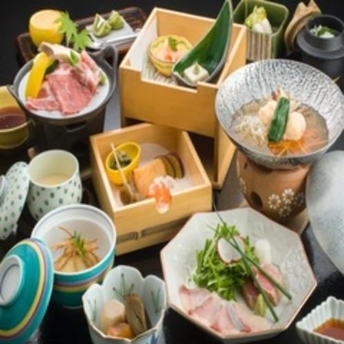 ■昼食5000円