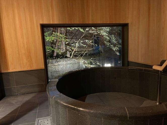 榴・客室風呂