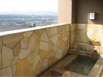 本館 岩風呂