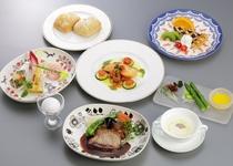 洋食コース